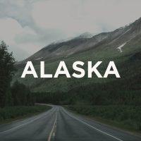 Alaska Men's Trip