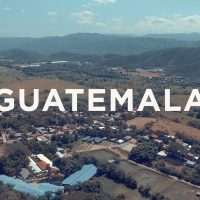 Guatemala Mission Trip – Construction