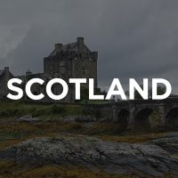 Scotland Mission Trip - TRIP FULL