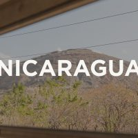 Nicaragua | High School Trip - TRIP FULL