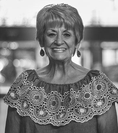 Judy Bloye