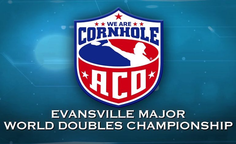 Evansville Cornhole Tournament