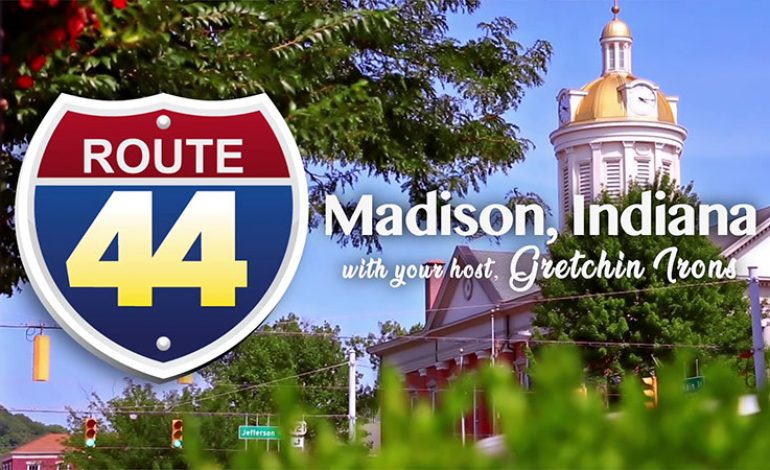 Route 44 – Madison, Indiana