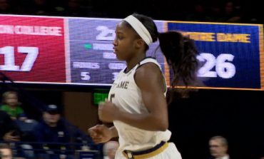 Princeton's Jackie Young Posts Double-Double in Win Over Boston College