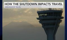 Move Monday: Travel During Government Shutdown