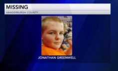 Missing Evansville Boy Found