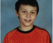 Abducted Boy Returns Home