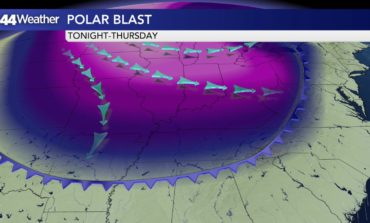 Dangerous Wind Chills Lurk for the Tri-State