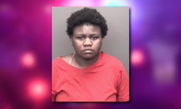 Woman Arrested for Leaving Child Outside During Argument