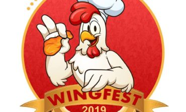 In the Community: 2nd Annual Wingfest