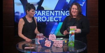Parenting Project: Punny v-Day Gifts for Kids