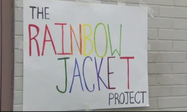 Local Students Open Clothing Bank to Help LGBTQ Youth
