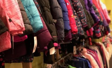 Hangers Aims to Keep Kids Warm in Winter Weather