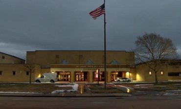 Police Say Child Called in False Report Locking Down Mt. Vernon Schools