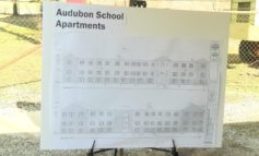 Historic Audubon School to Become Senior Housing