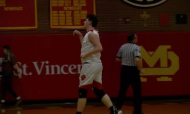 HS BB: Mater Dei Beats Mt. Vernon; Princeton Drops South Spencer.