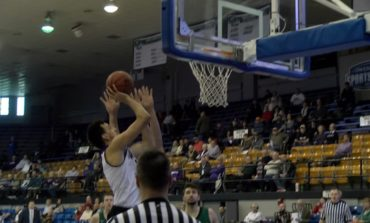 Men's Basketball: Tiffin Beats Kentucky Wesleyan
