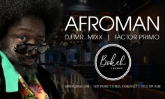 Afroman Is Headed to Evansville!