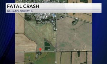 Crash in Gallatin County Claims One Life