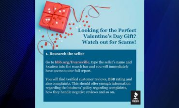 Scam-Free Valentine's Day Gifts