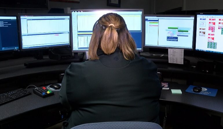 911 Dispatchers See Increase in Non-Emergency Calls