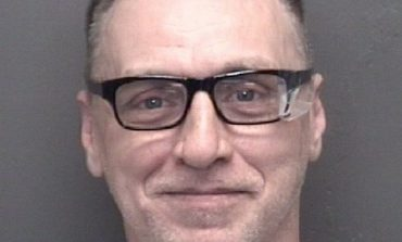Driver High on Meth and THC; Facing Multiple Charges