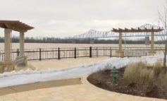 Community Braces for Rising Waters