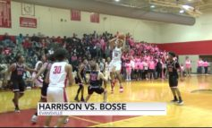 HS BB: Bosse, Memorial, and Forest Park Victorious