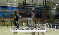 HS BB: Castle Beats Owensboro Catholic