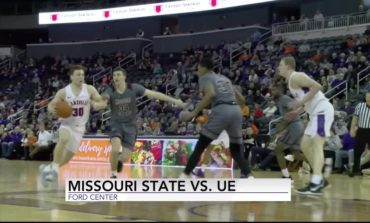 UE Falls to Missouri State