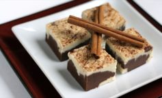 V-Day Treats Kids Can Make: Cinnamon Fudge