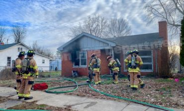 Authorities Investigating Henderson House Fire