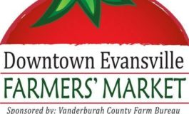 Downtown Farmers' Market Closing for 2019 Season