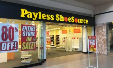 Payless Closing 2,300 Stores Nationwide