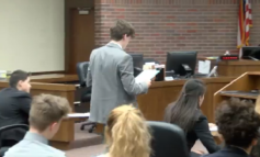 Evansville Hosts First Regional Mock Trial Competition