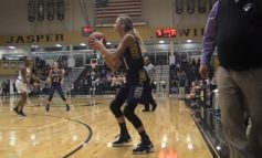 HS Girl's BB Semi-State: Rivet Back for More