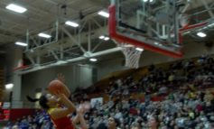 HS Girl's BB Semi-State: Mater Dei Falls Short at Jeffersonville