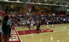 HS Girl's Basketball Semi-State: Castle Falls to Lawrence North