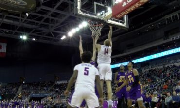 Men's Basketball: UE Drops Fourth Game in a Row