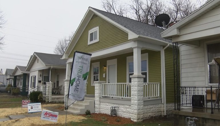 Affordable Housing Project Aims to Revitalize Jacobsville Neighborhood