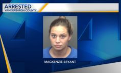 ISP Arrest Impaired Woman Driving With Child