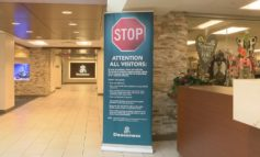 Tri-State Hospitals Restricting Some Visitors Due to Flu