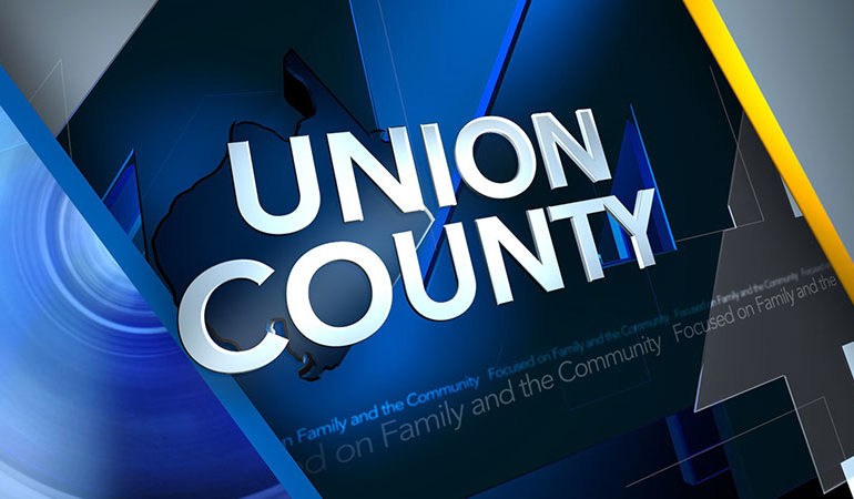Union County Schools Closing for the Week