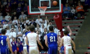 HS Boy's Basketball: Memorial Bows Out in Regional Semi-Final; Princeton Advances and Falls in Final.