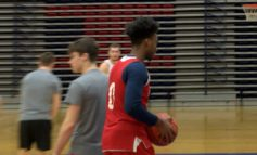 Men's Basketball: USI Prepares for NCAA Tournament
