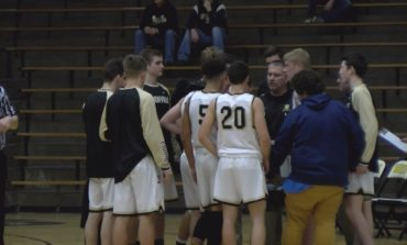 Boonville's Schoonover Stepping Down