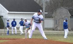 College Baseball: OCU Rallies to Beat Hillsdale