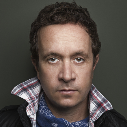 See Pauly Shore Tomorrow!