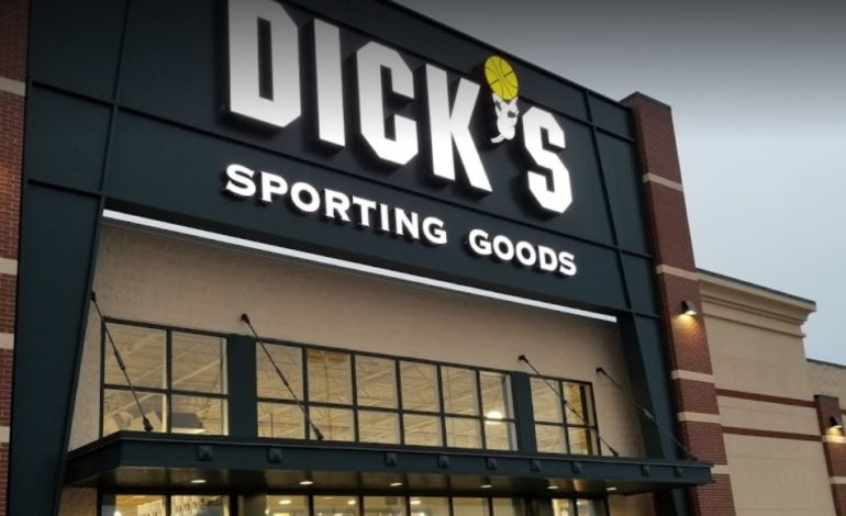 Dick's Sporting Goods to Stop Gun and Ammo Sales