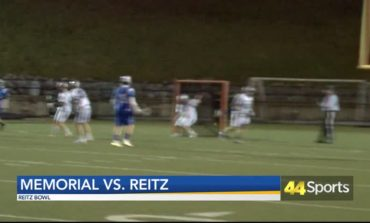 HS LAX: Memorial Tops Reitz on the Road